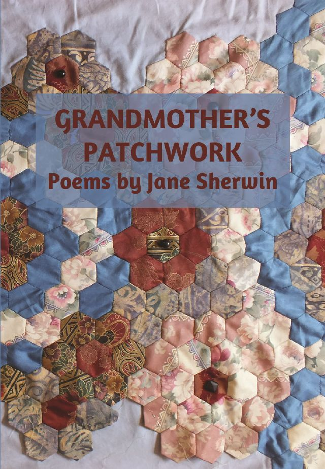Grandmother's Patchwork, front cover