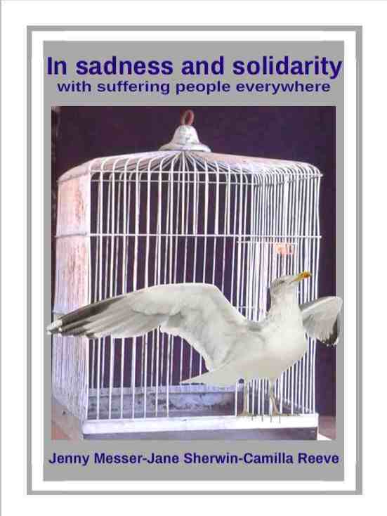 In Sadness and Solidarity, front cover