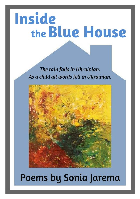 Inside the Blue House, front cover