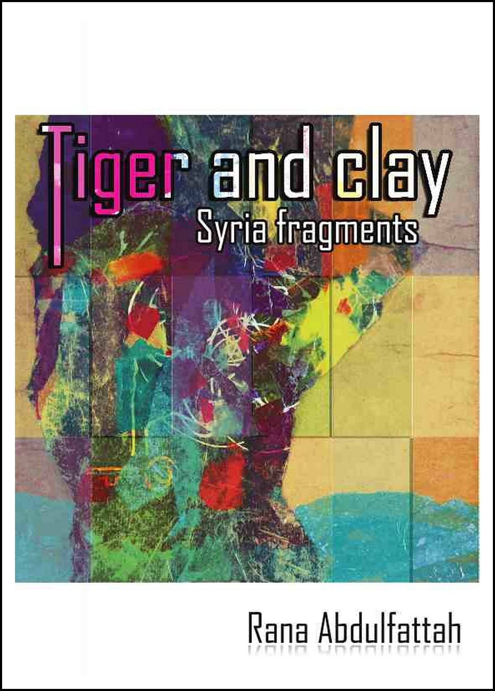 Tiger and Clay, front cover