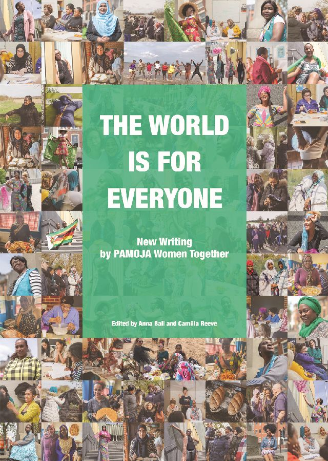 The World is for Everyone, front cover
